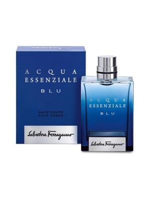Acqua Essenziale Blu Eau De Toilette Salvatore Ferragamo