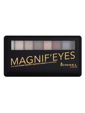 Magnif'Eyes Contouring Palette 003
